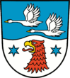 Coat of arms of Havelland