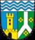 Wappen des Landkreises Leipzig