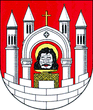 Coat of arms of Merseburg