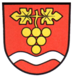Coat of arms of Obersulm