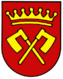 Coat of arms of Pfalzgrafenweiler