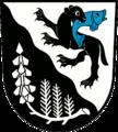 Герб Шварцхайде (Германия)