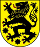 Coat of arms of Sonneberg