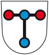 Coat of arms of Troisdorf