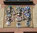 Wappen am Rathaus in Sömmerda.jpg