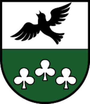 Breitenwang - Image: Wappen at breitenwang