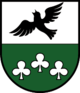 Coat of arms of Breitenwang