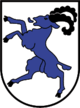 Coat of arms of Dünserberg