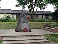 War Memorial, Stanhope Drive, Horsforth - geograph.org.uk - 192195.jpg