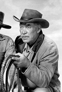Ward Bond American actor (1903–1960)