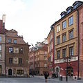 Warsaw Old Town Square A.JPG
