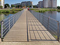 Warszawa - Park nad Balatonem - Gocław (1).JPG