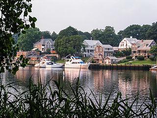 Warwick, Rhode Island City in Rhode Island, United States