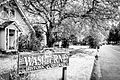 Washburne Historic District in Black and White.jpg
