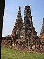 Wat Chaiwatthanaram 2006-02-13 (008).jpg