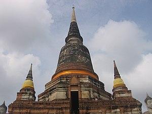 Wat Yai Chai Mongkhon - Wat Yai Chai Mongkhon