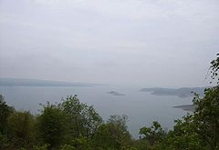 Water Lake in Northern India.jpg