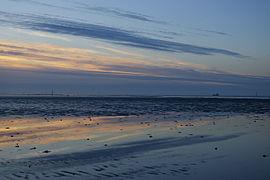 Watt vor Cuxhaven.JPG