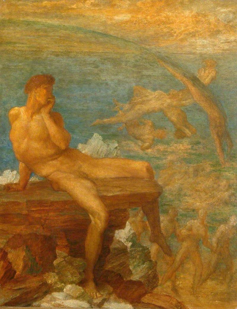 Watts – The Genius of Greek Poetry.jpg