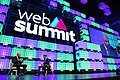 Web Summit 2017 - Centre Stage Day 1 SM1 4167 (37529508094).jpg