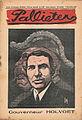 Weekblad Pallieter - voorpagina 1923 48 gouverneur holvoet.jpg