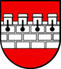 Coat of Arms of Wegenstetten