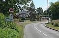 Welcome to Great Easton - geograph.org.uk - 561702.jpg