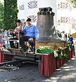 Welfenfest 2013 Festzug 087 Hosanna-Glocke.jpg
