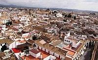 Weltkulturerbe der Unesco - das historische Zentrum von Córdoba. - panoramio.jpg