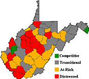 Economy Of West Virginia  Wikipedia