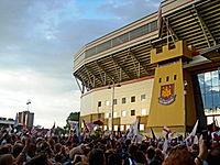 Suporter West Ham United F.C. - Wikipedia bahasa Indonesia ...