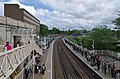 West Brompton station MMB 02.jpg