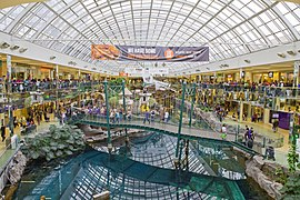 West Edmonton Mall Wikipedia