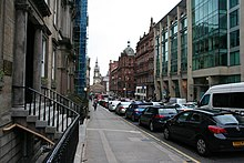 West George Street Glasgow.JPG