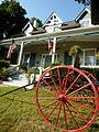 West Neck Road Historic District.JPG