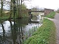 Westcott Bridge, Grand Western Canal - geograph.org.uk - 1244981.jpg