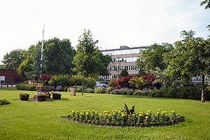 West Suffolk College, Bury St Edmunds