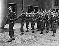 Wezep parade en uitreiking onderscheidingen Korea, Bestanddeelnr 904-9629.jpg