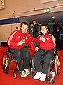 Wheelchair Karate - Kata3 - WKF Worlchampionship 2014.jpg