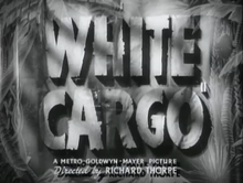 alt=Description de l'image White Cargo (1942).png.