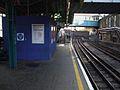Whitechapel station platform 4 look east2.JPG