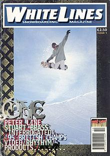 Pdf snowboard magazine