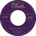 Whole Lotta Shakin' Goin' On by Big Maybelle US 7-inch Side-A.png