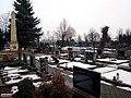 Wiązów, Cmentarz żołnierzy Armii Radzieckiej - fotopolska.eu (172138).jpg