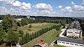 Widok z Wieży Tatarskiej. Panorama Twierdzy..jpg