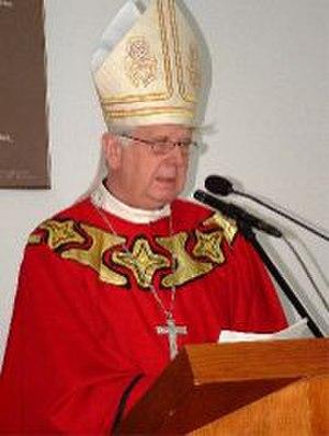 Stanisław Wielgus - Stanisław Wielgus