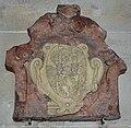Wien Minoritenkirche Epitaph Fragment Wappen.jpg