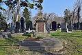 Wiener Zentralfriedhof - Grab der Familie Albert.jpg