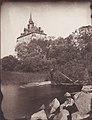 Wik Castle by Lake Mälaren, Uppland, Sweden (3864515478) (2).jpg