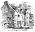 Wiksworth Cottage Hospital. Wellcome L0001357.jpg
